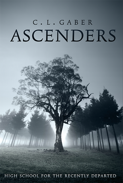 ascenders book cover