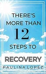 There's More Than 12 Steps to Recovery