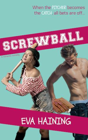 screwball book cover