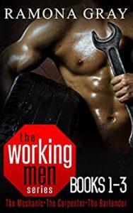 Working Men Series Books 1-3